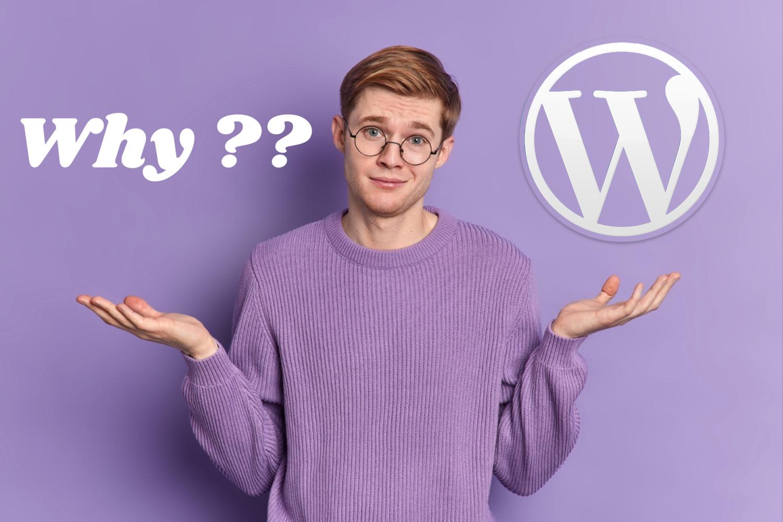 Wordpress website Development in 2021